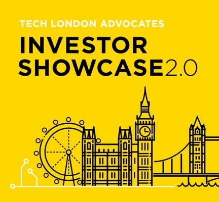 Featured Image for Tech London Advocates Investor Showcase