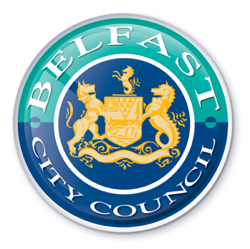 Icon for Belfast City Council