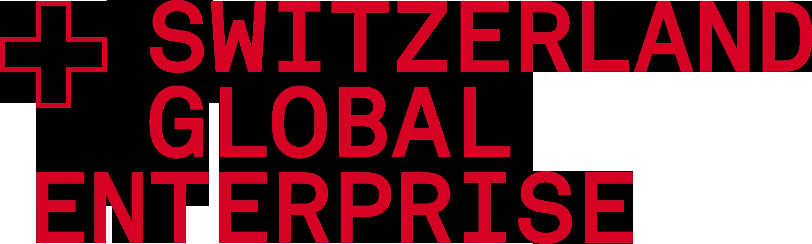 Icon for Switzerland Global Enterprise