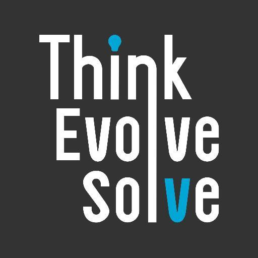Icon for Think Evolve Solve