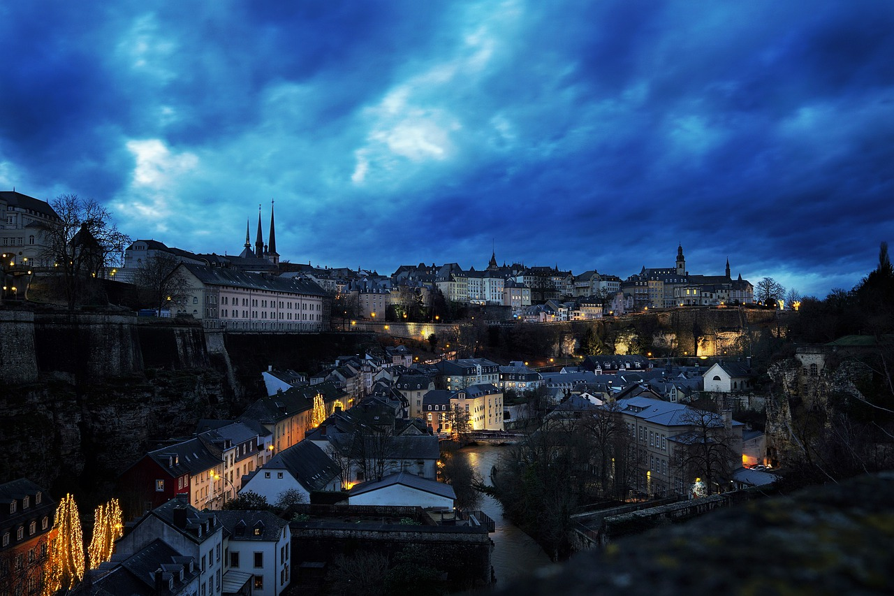 Featured Image for Luxembourg Seminar Date Announced