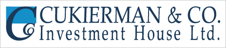 Icon for Cukierman Investment House