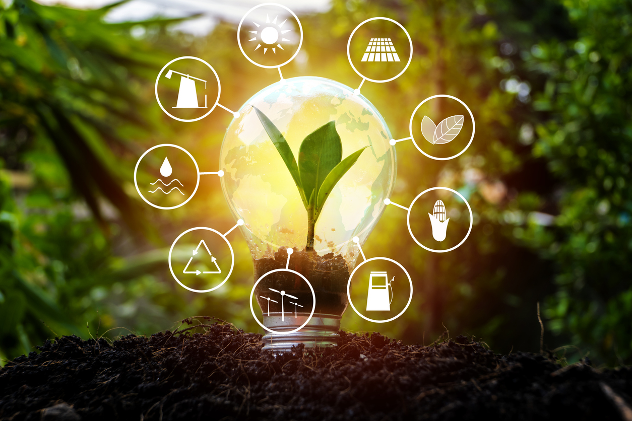 Featured Image for Ireland – Global Hub for Green and Sustainable Finance