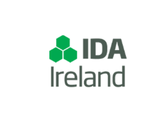 Icon for IDA Ireland