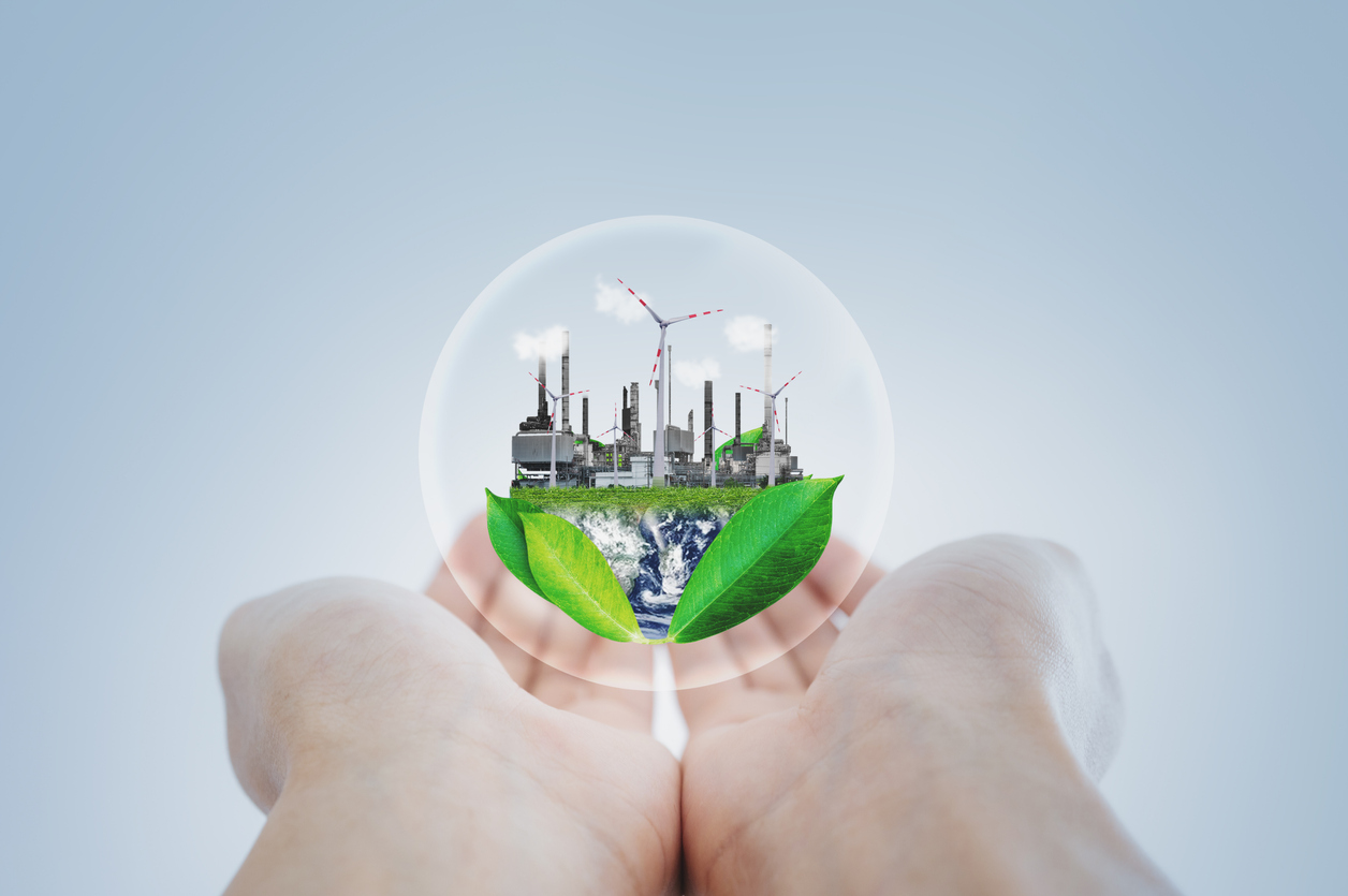Featured Image for Foreign Direct Investment – Match your ESG Story to Investor Needs